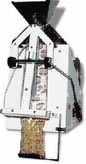 Машина упаковочная РТ-УМ-01, без дозатора