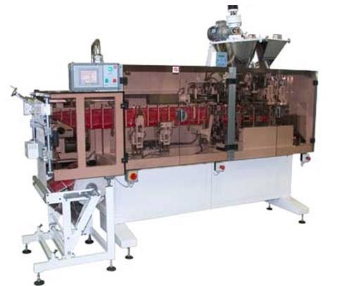 Горизонтальная упаковочная машина РТ-УМ-ГС (фото)