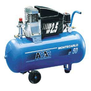 ABAC Montecarlo 310 (фото)